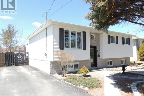 House for sale at 3847 Macmillan Dr Val Caron Ontario - MLS: 2074209