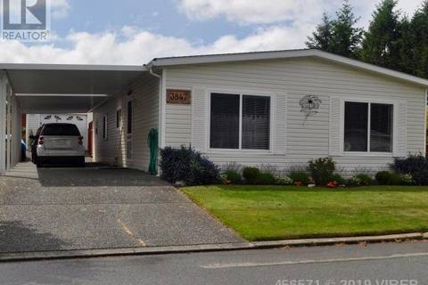 Residential property for sale at 3847 Maplewood Dr Nanaimo British Columbia - MLS: 456571