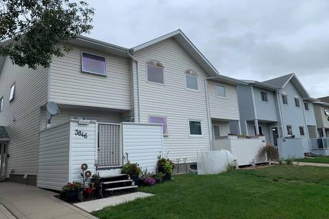 Townhouse for sale at 3848 7th Ave E Regina Saskatchewan - MLS: SK783465