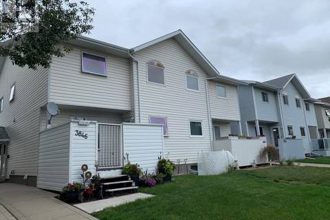 Townhouse for sale at 3848 7th Ave E Regina Saskatchewan - MLS: SK799235