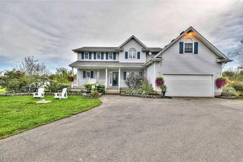 House for sale at 3848 Detenbeck Rd Niagara Falls Ontario - MLS: X4595956