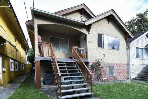 House for sale at 3848 Inverness St Vancouver British Columbia - MLS: R2500601