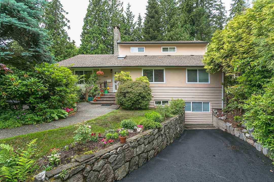 For Sale: 3849 Calder Avenue, North Vancouver, BC | 5 Bed, 3 Bath House for $1,599,000. See 20 photos!