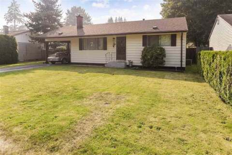 House for sale at 3849 Inverness St Port Coquitlam British Columbia - MLS: R2498419