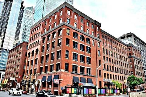 Commercial property for lease at 144 Front St Apartment 385 Toronto Ontario - MLS: C4430696