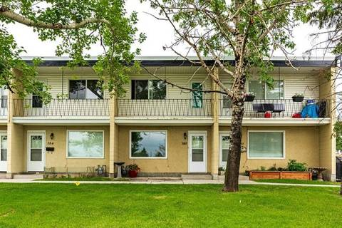 Townhouse for sale at 2211 19 St Northeast Unit 385 Calgary Alberta - MLS: C4255709