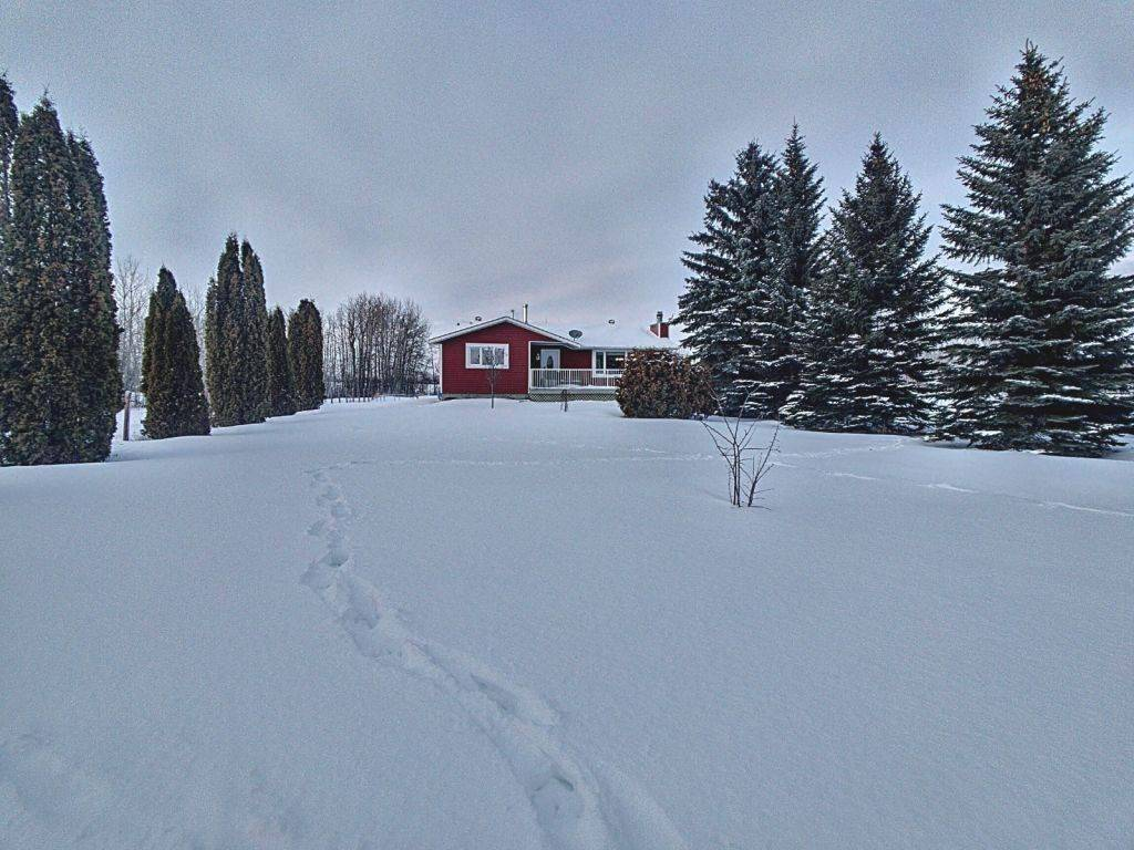 Buliding: 53431 Rge Road, Rural Strathcona County, AB