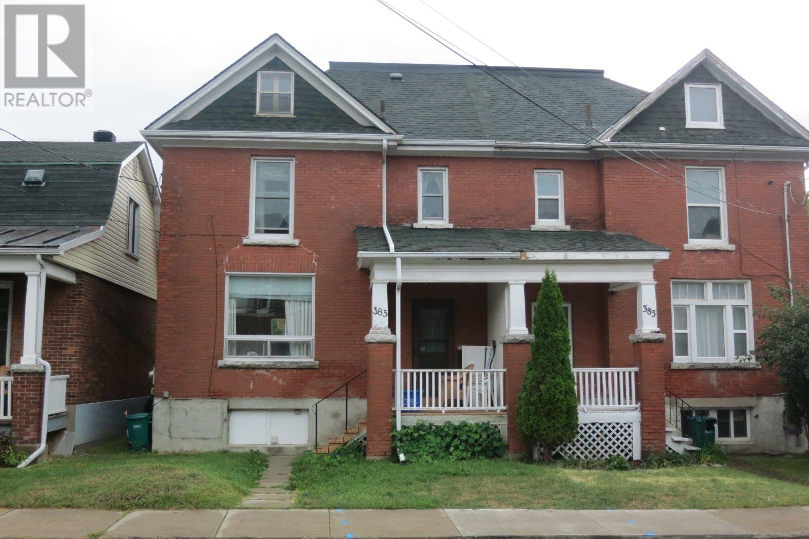 House for sale at 385 Alfred St Kingston Ontario - MLS: K20006397