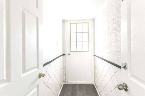 Townhouse for rent at 385 Archdekin(lowerunit) Dr Brampton Ontario - MLS: W4653282