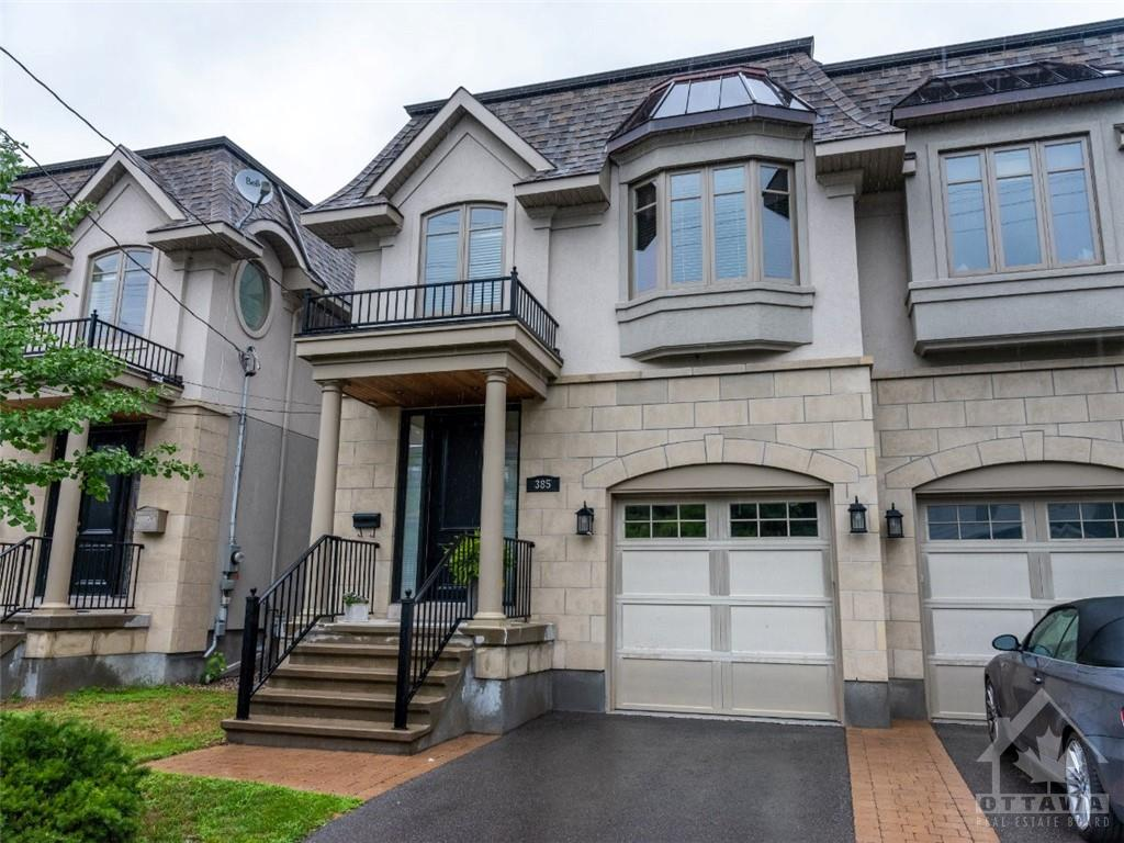 Removed: 385 Berkley Avenue, Ottawa, ON - Removed on 2020-08-09 00:03:13