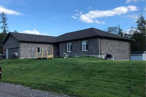 House for sale at 385 Bonin St Chelmsford Ontario - MLS: 2076075