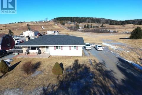 House for sale at 385 Bonney Rd Nauwigewauk New Brunswick - MLS: NB019018