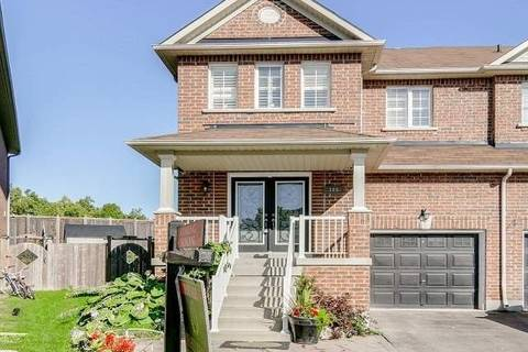 Townhouse for sale at 385 Bussel Cres Milton Ontario - MLS: W4581309