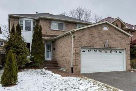 House for rent at 385 Conley St Vaughan Ontario - MLS: N4773203