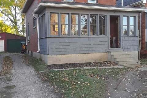 House for sale at 385 Douro St Stratford Ontario - MLS: X4943873