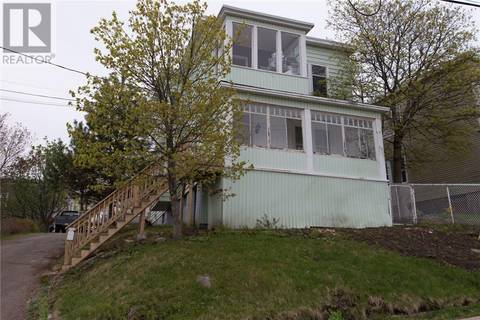 House for sale at 385 Duke St Saint John New Brunswick - MLS: NB025424