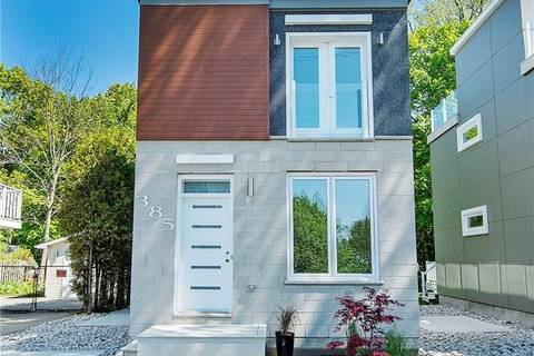 House for sale at 385 Front St Port Stanley Ontario - MLS: 198225
