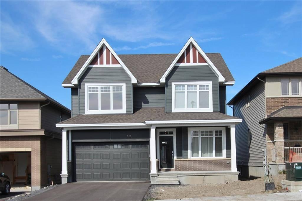 House for rent at 385 Huntsville Dr Kanata Ontario - MLS: 1172012