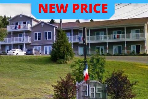 Townhouse for sale at 385 L'eglise Rd Lac Baker New Brunswick - MLS: VB180007