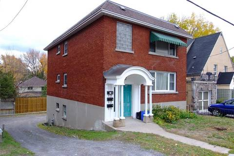 Townhouse for sale at 385 Main St Ottawa Ontario - MLS: 1151180