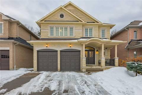 House for sale at 385 Maria Antonia Rd Vaughan Ontario - MLS: N4696747
