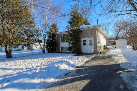Townhouse for sale at 385 Mill St Brock Ontario - MLS: N5078217