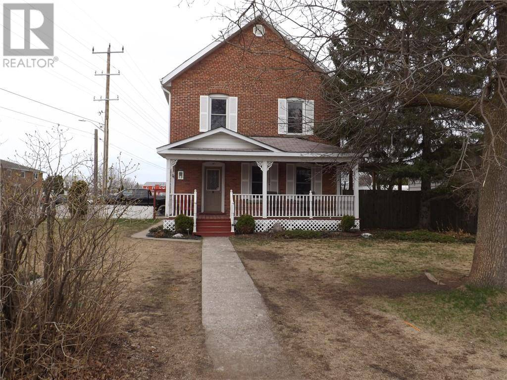 House for sale at 385 Read  Espanola Ontario - MLS: 2075550