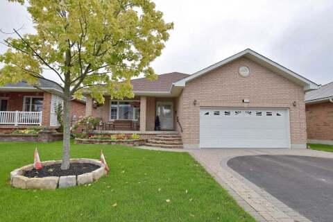 House for sale at 385 Wallace Dr Kawartha Lakes Ontario - MLS: X4906079