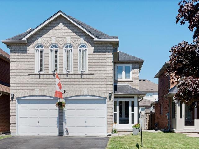 Sold: 3850 Althorpe Circle, Mississauga, ON