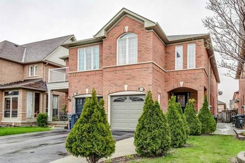 Townhouse for sale at 3850 Manatee Wy Mississauga Ontario - MLS: W4450140