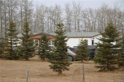 House for sale at 385035 Highway 761  Rural Clearwater County Alberta - MLS: A1030411