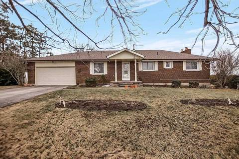 House for sale at 3851 8th Line Bradford West Gwillimbury Ontario - MLS: N4721430