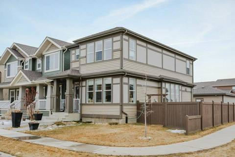 House for sale at 3851 Powell Wd Sw Edmonton Alberta - MLS: E4151069