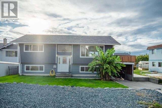 House for sale at 3851 Quadra Ave Powell River British Columbia - MLS: 15370