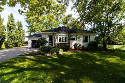 House for sale at 385189 Highway 59 . Norwich (twp) Ontario - MLS: 40024798