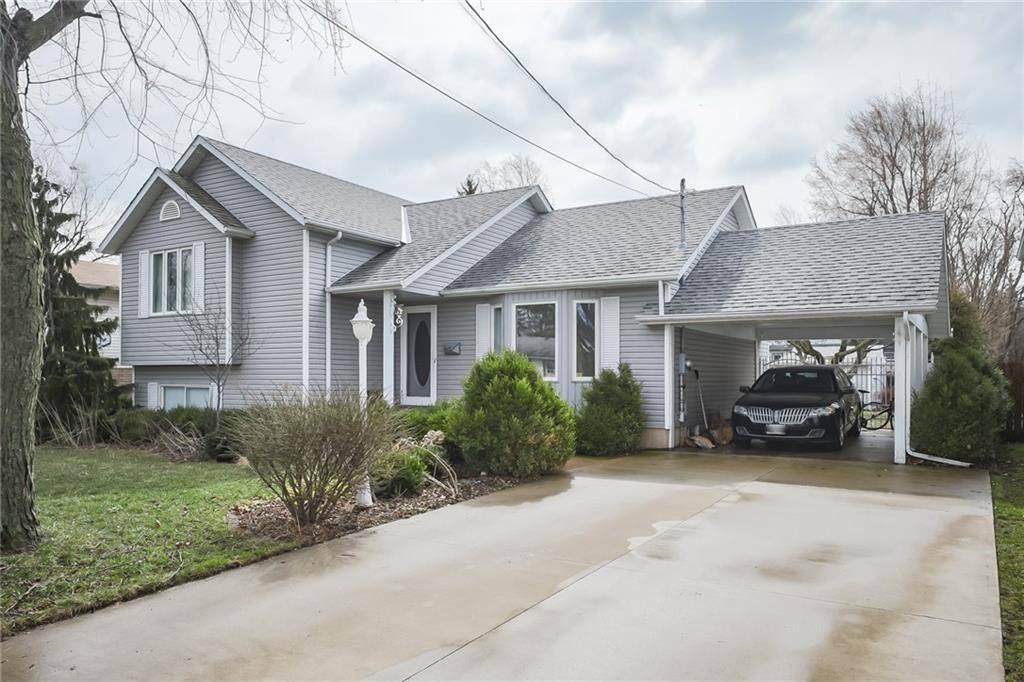 House for sale at 3853 Disher St Ridgeway Ontario - MLS: 30799599