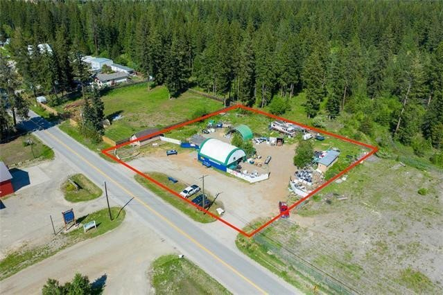 Residential property for sale at 3853 Squilax-anglemont Rd Scotch Creek British Columbia - MLS: 10207334
