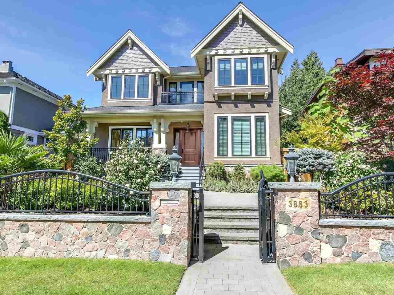 Removed: 3853 W 38th Avenue, Vancouver, BC - Removed on 2018-04-01 05:39:14