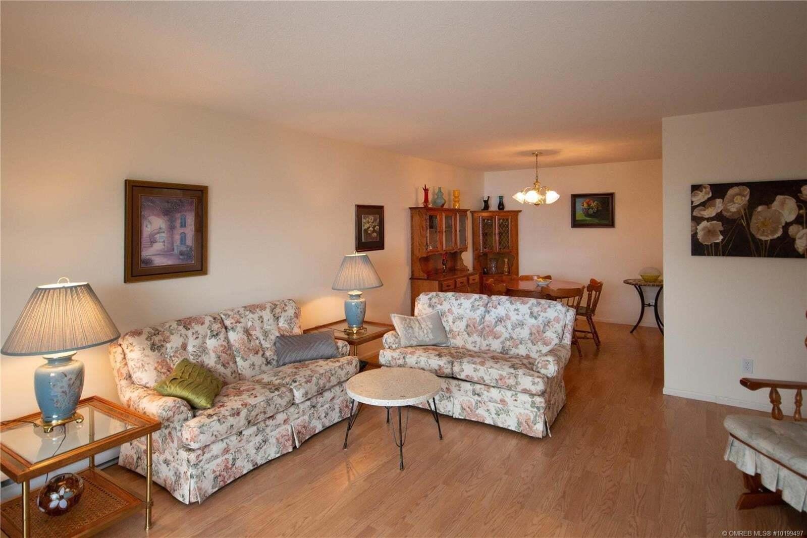 Condo for sale at 3854 Brown Rd West Kelowna British Columbia - MLS: 10199497