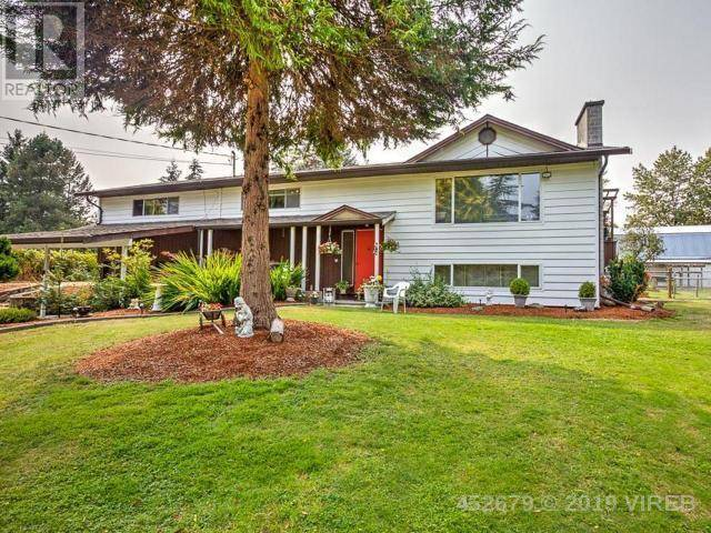 House for sale at 3854 Telegraph Rd Cobble Hill British Columbia - MLS: 452679
