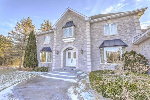 House for sale at 3855 Bethesda Rd Whitchurch-stouffville Ontario - MLS: N4910195