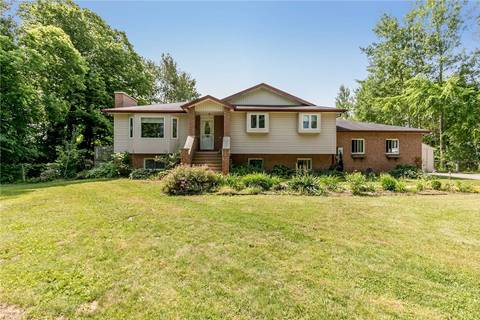House for sale at 3855 Hogback Rd Clearview Ontario - MLS: S4524993