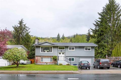 House for sale at 38557 Westway Ave S Squamish British Columbia - MLS: R2452897