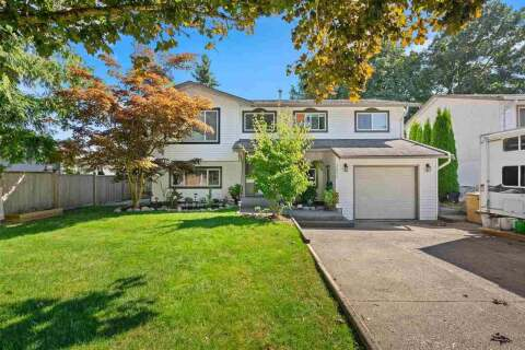 House for sale at 3856 Balsam Cres Abbotsford British Columbia - MLS: R2497404
