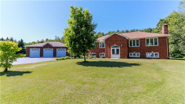 Sold: 3856 Hogback Drive, Clearview, ON