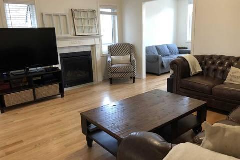 Townhouse for rent at 3856 Tufgar Cres Burlington Ontario - MLS: W4623797