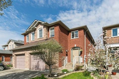 Townhouse for sale at 3857 Foxborough Tr Mississauga Ontario - MLS: W4453653
