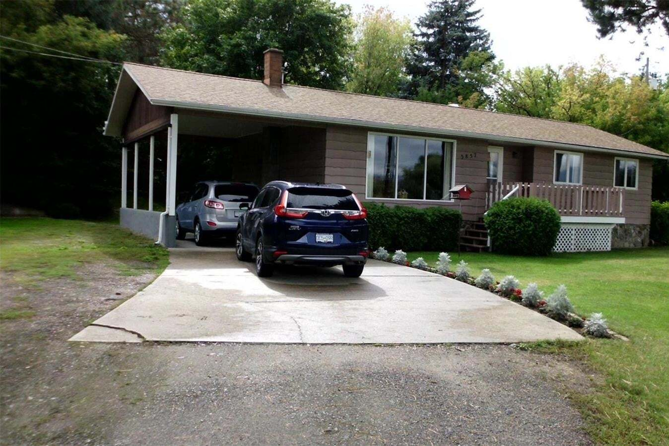 House for sale at 3857 Mcleod Rd Armstrong British Columbia - MLS: 10191465