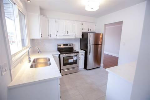House for sale at 3857 Panama Ct Niagara Falls Ontario - MLS: 30723482