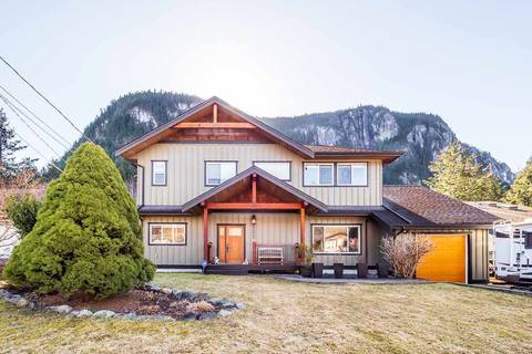 House for sale at 38590 Westway Ave Squamish British Columbia - MLS: R2350320